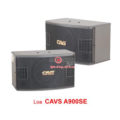 Loa Karaoke CAVS A900 SE (bass 25cm)