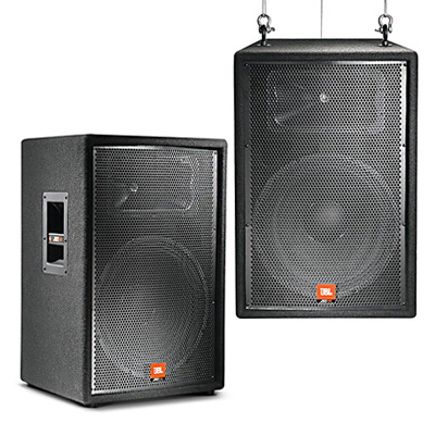 Loa JBL JRX 115i (Full đơn 4 tấc)