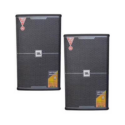 Loa Karaoke JBL KES6120 (Full đơn bass 30cm)