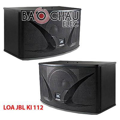 Loa JBL Ki112