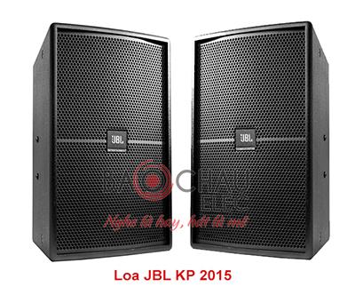 Loa JBL KP2015 (Ba Sao) (full bass 40cm)