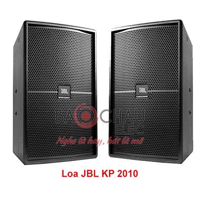 Loa JBL KP2010 (Ba Sao) (full bass 25cm)
