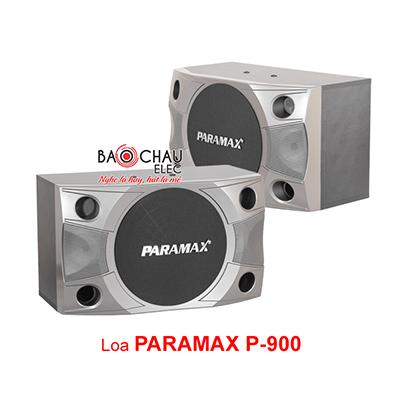 Loa Paramax P-900