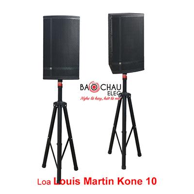 Loa Karaoke Louis Martin Kone 10 (Full bass 25)
