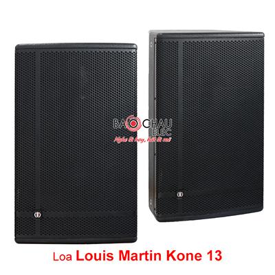 Loa Karaoke Louis Martin Kone 13