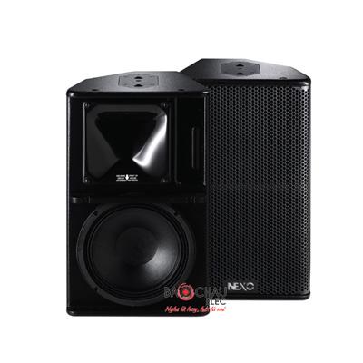 Loa Nexo PS10-R2 (Full đơn 3 tấc)