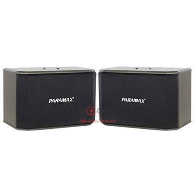 Loa Karaoke Paramax K2000 new (bass 30cm)