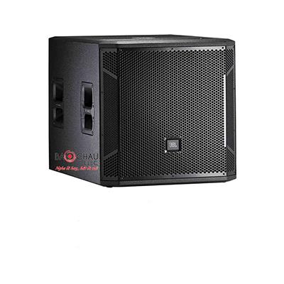 Loa Sub Karaoke JBL STX818S (Sub hơi 5 tấc)