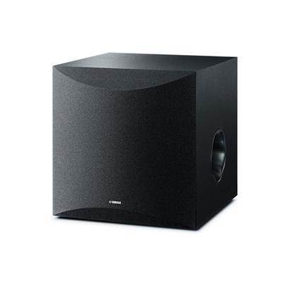 Loa Sub Karaoke Yamaha NS-SW100 (Black - Sub điện bass 25cm)