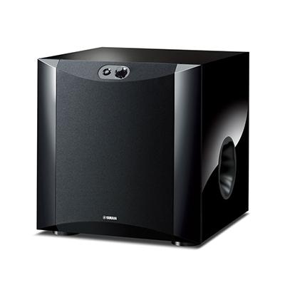 Loa Yamaha NS-SW200 (Piano - Sub điện bass 20cm)