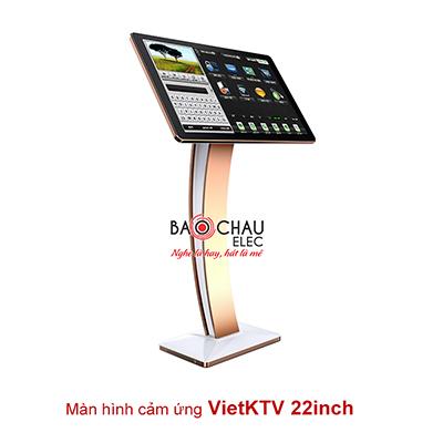 Màn hình VietKTV HD 22inch
