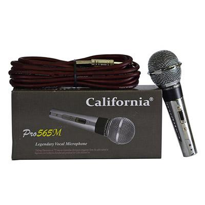 Micro california PRO 565M