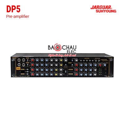 Vang cơ Jarguar Suhyoung DP5