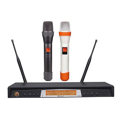 Micro không dây Relacart ER-3600
