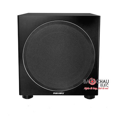 Loa Sub Karaoke Paramax Sub1000 (Sub điện bass 30cm)