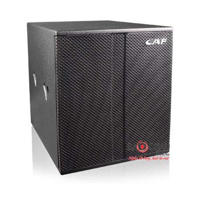 Sub CAF CC18S (Sub hơi 5 tấc đơn)