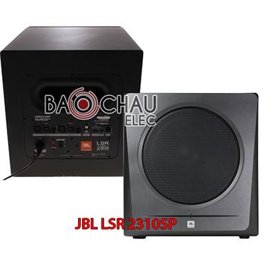 Loa JBL LSR 2310SP (Sub điện bass 25cm)