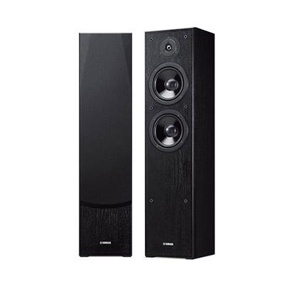 Loa nghe nhạc Yamaha NS-F51 (Black)