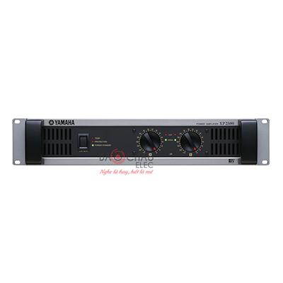 Cục đẩy Yamaha XP2500 (2CHx250W)