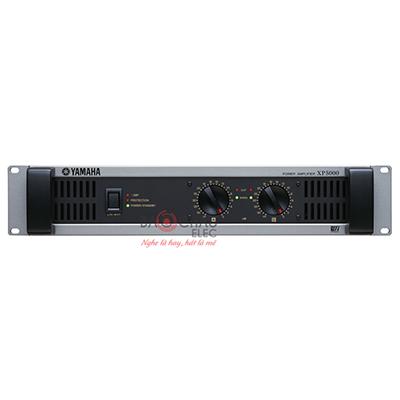 Cục đẩy Yamaha XP5000 (2CHx500W)