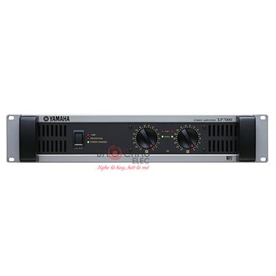 Cục đẩy công suất Yamaha XP7000 (2CHx690W)