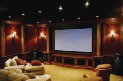 Bí quyết setup phòng xem phim gia đình chuẩn như rạp