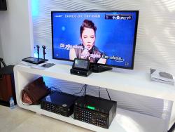 HANET KARAOKE HD10 Đầu Karaoke HD chạy Android thông tin giá cả nơi mua