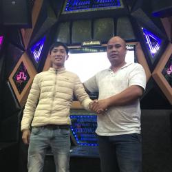 Lắp đặt dàn karaoke kinh doanh Nam Thảo - Lạng Sơn