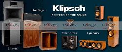 Lịch sử về huyền thoại Loa Klipsch của nước nào?