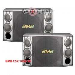 Loa karaoke BMB CSX 1000SE nên ghép với thiết bị nào?