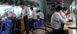Sửa chữa Loa karaoke uy tín tại Hà Nội