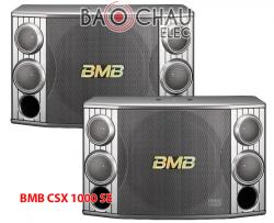 Vì sao nên chọn Loa BMB CSX 1000SE cho dàn karaoke