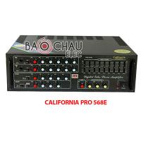 Amply California Pro-568E