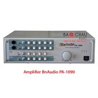 Amply BnAudio PA-1090 (2CHx400W)