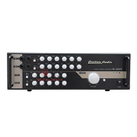 Amply Karaoke Boston PA-7000N
