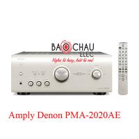 Amply Denon PMA 2020AE