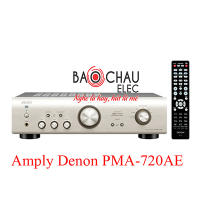Amply Denon PMA 720AE