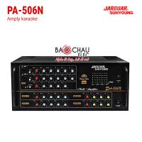 Amply Jarguar Suhyoung 4 kênh PA-506N