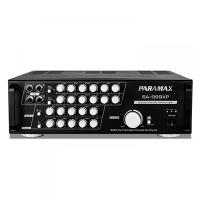 Amply Paramax SA999XP new 2016