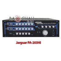Amply Karaoke Jarguar PA-203HI