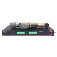 Micro Shure UGX10II