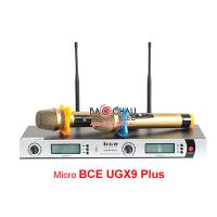 Micro BCE UGX9 Plus