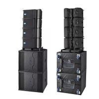 Bộ loa array DMX CLA-Xi10A lớn