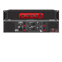 Cục đẩy công suất Soundstandard GB4600 (4CHx600W)