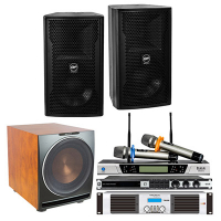 Dàn karaoke BC-78GD