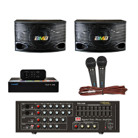 Dàn karaoke BC-53GD