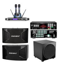 Dàn karaoke Paramax BC-PRM03