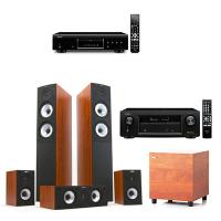 Dàn nghe nhạc, xem phim BC-NNXP12 (15m2-25m2)
