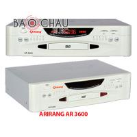 Đầu Arirang AR-3600