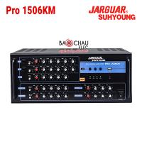 Amply Jarguar Suhyoung 4 kênh PRO-1506KM